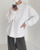 Свитшот DAZO Studio Wafer Lightweight Sweatshirt (13)