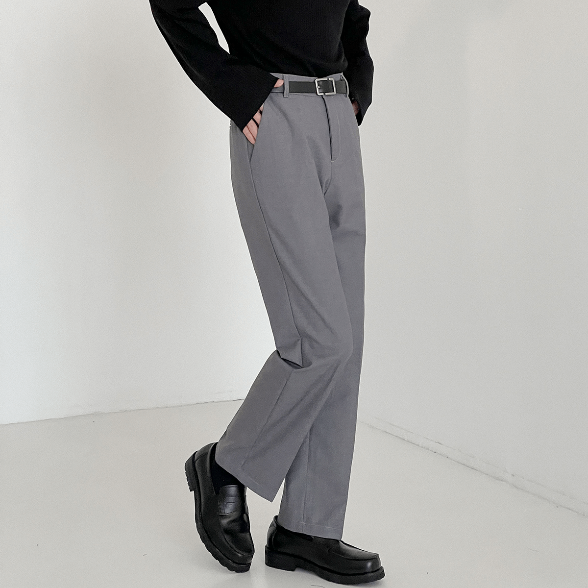 Брюки DAZO Studio Dress Pants With Light Drape (1)