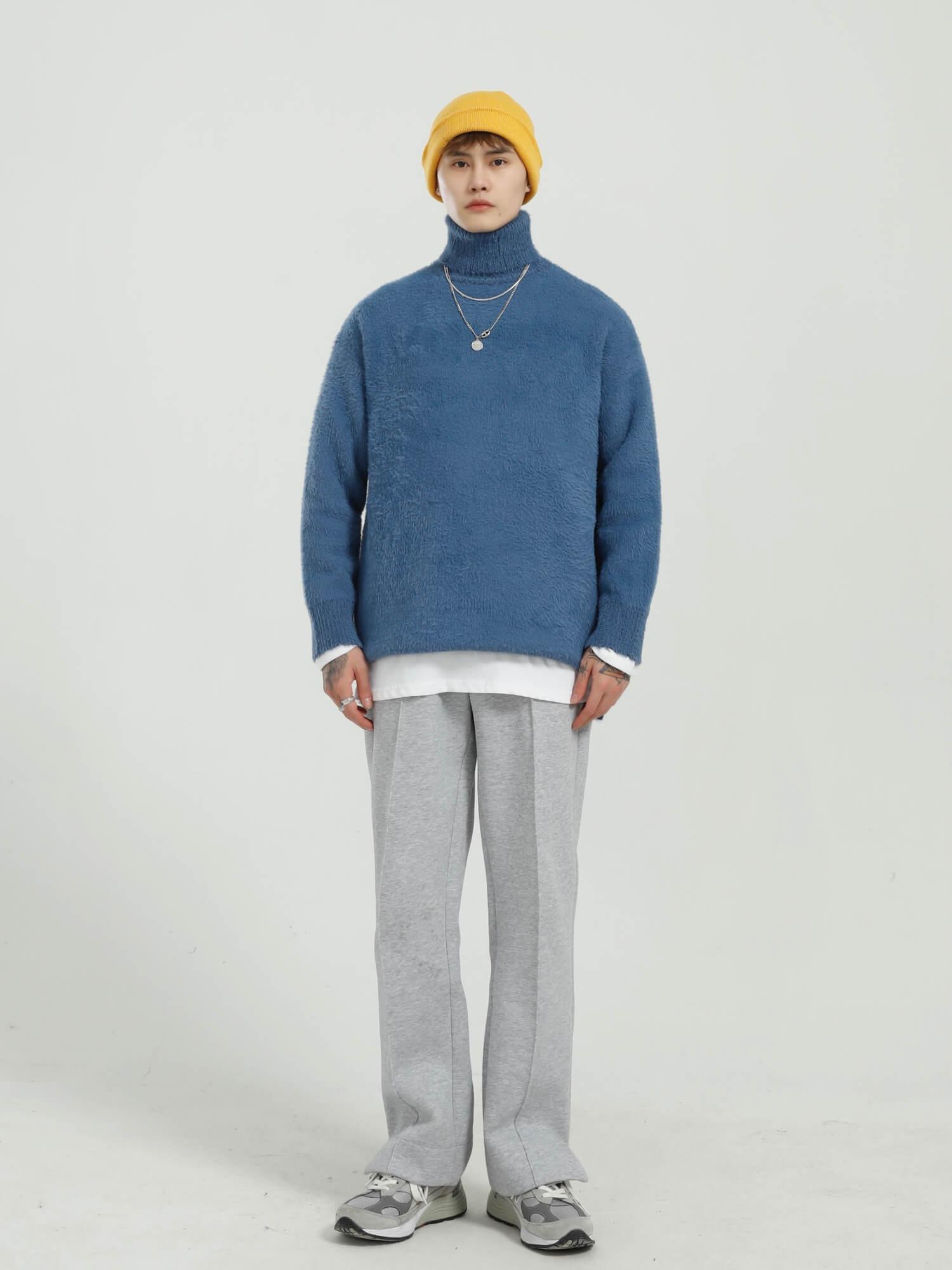 Свитер Cui Layout Studio Soft Fluffy Sweater