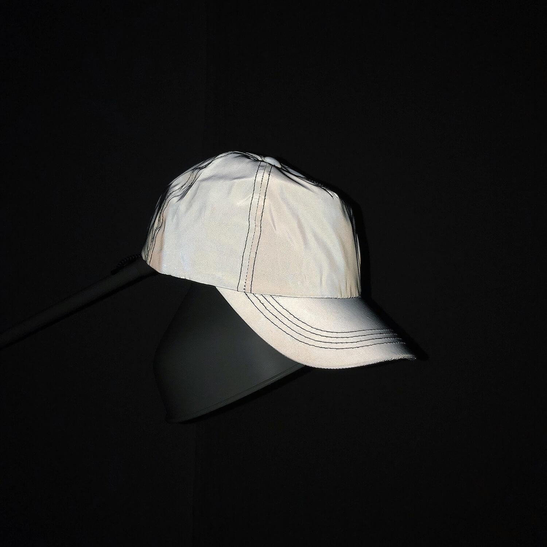 Кепка 19 Studio Reflective Cap (2)
