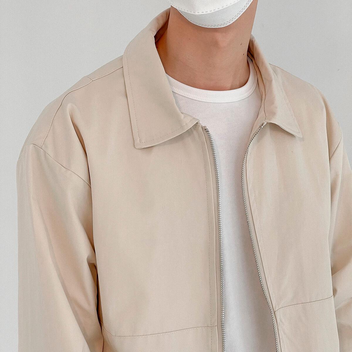 Куртка DAZO Studio Crop Jacket Minimal Design (3)