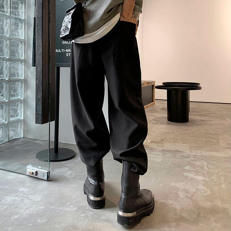 Брюки Attitude Studio Vertical Polyester Pants (12)