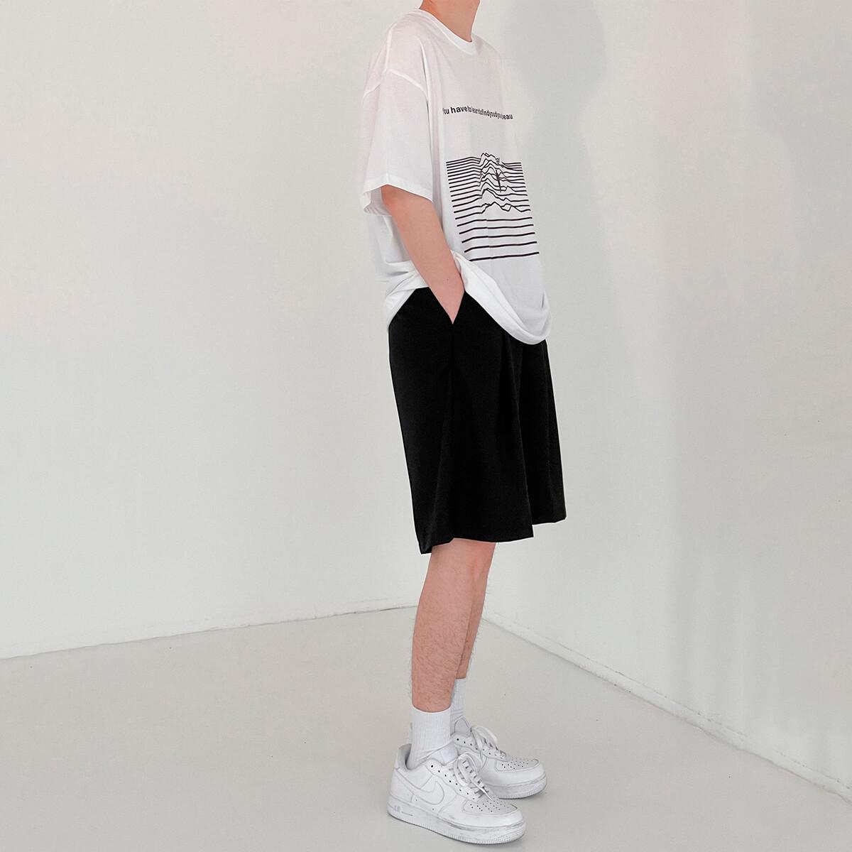 Футболка DAZO Studio Seeking Man T-shirt Print (10)