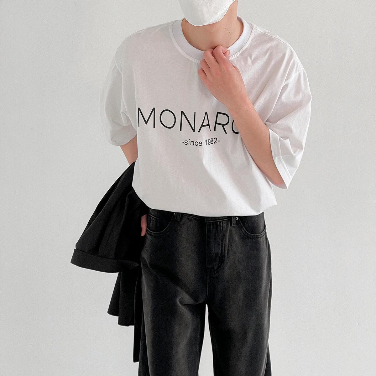 Футболка DAZO Studio T-shirt Monarch Print (3)