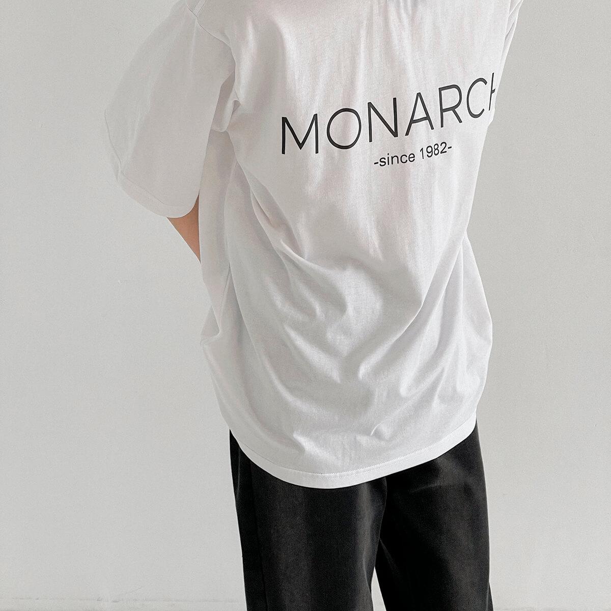 Футболка DAZO Studio T-shirt Monarch Print (5)