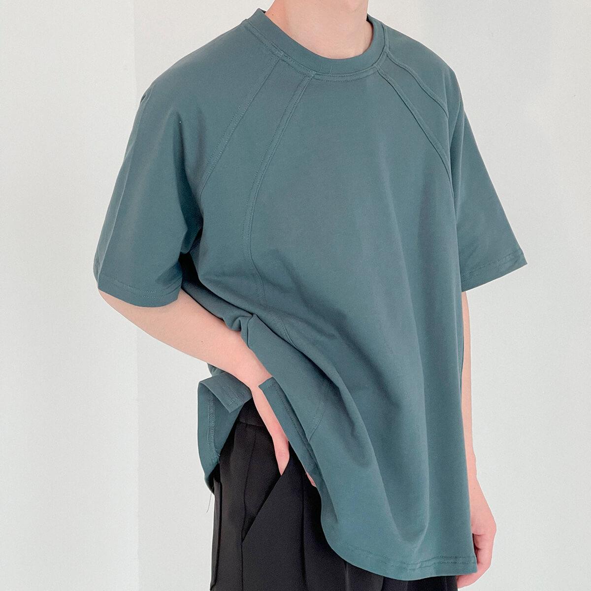 Футболка DAZO Studio T-shirt Stitched Design (1)