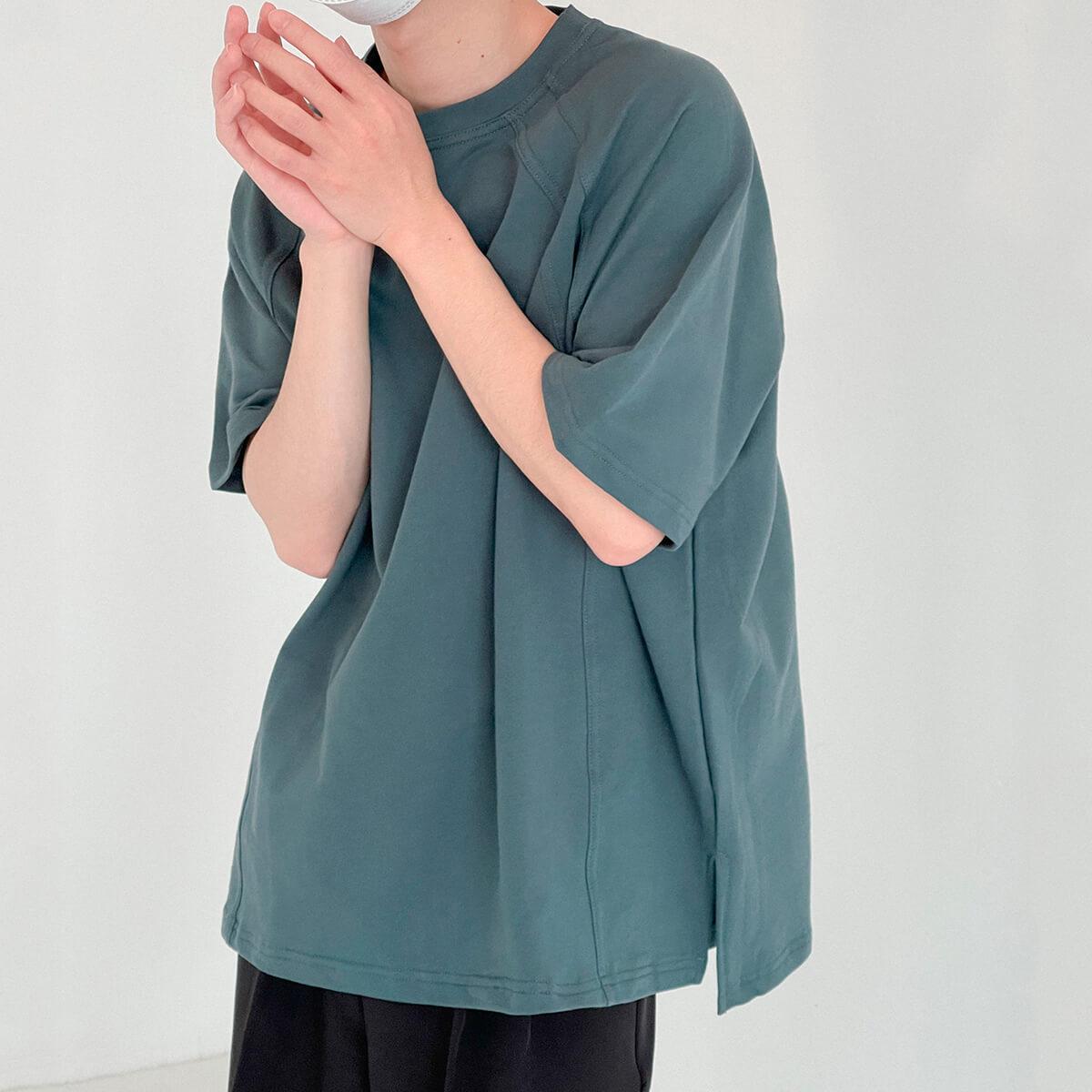 Футболка DAZO Studio T-shirt Stitched Design (2)