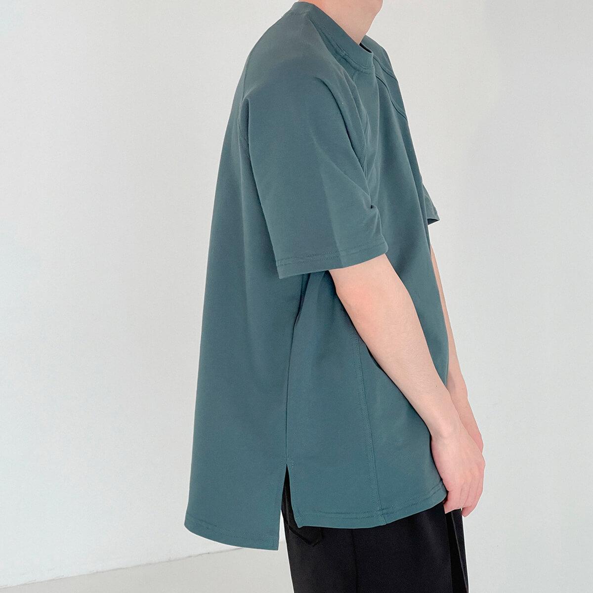 Футболка DAZO Studio T-shirt Stitched Design (3)