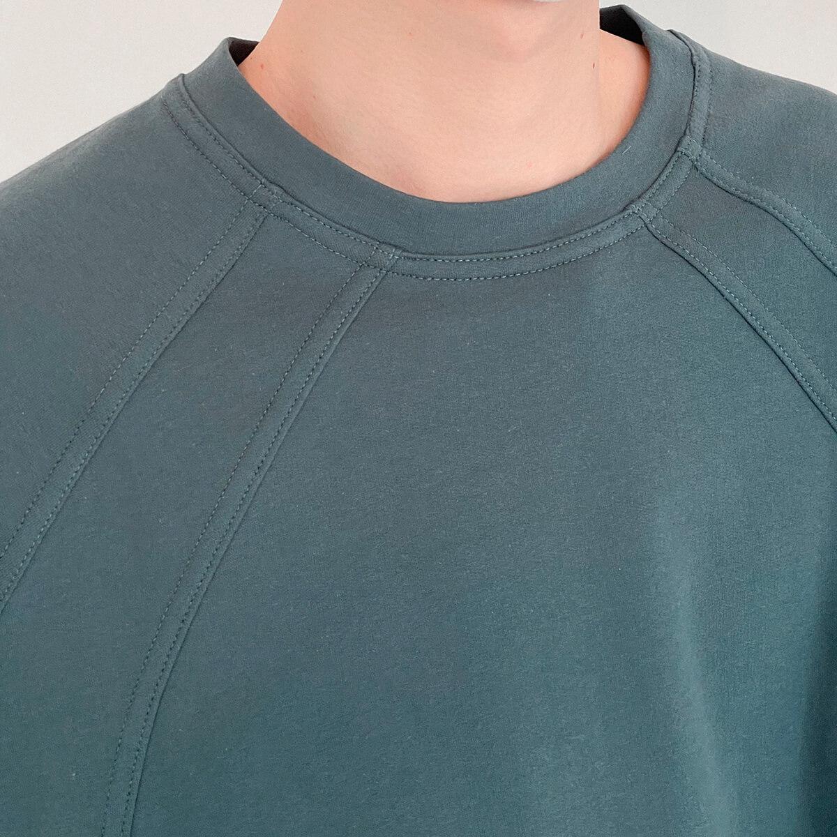 Футболка DAZO Studio T-shirt Stitched Design (4)
