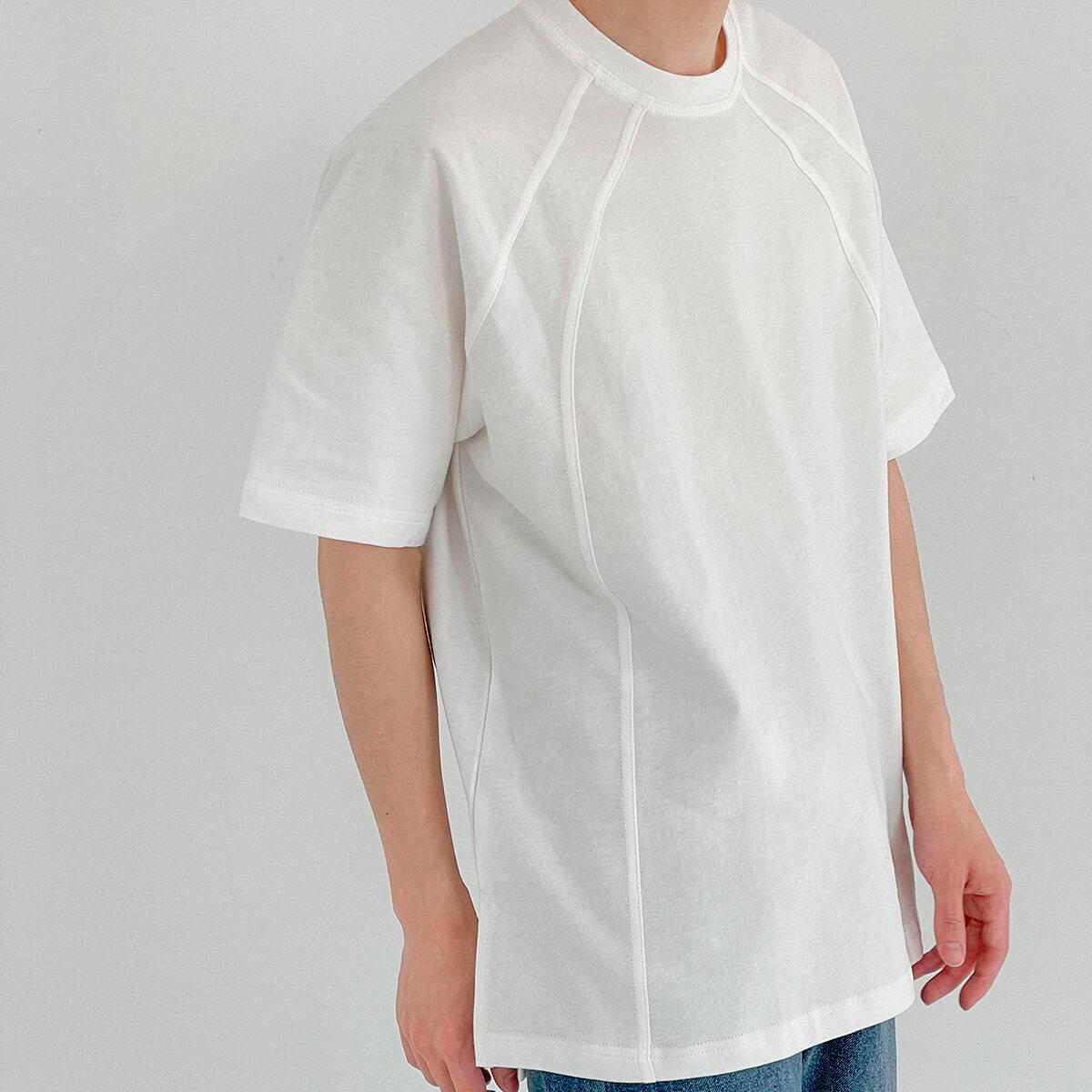 Футболка DAZO Studio T-shirt Stitched Design (7)