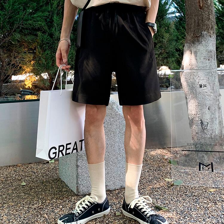 Шорты Attitude Studio Basic Polyester Shorts (7)