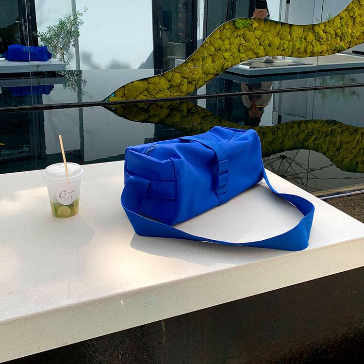 Сумка Attitude Studio Rectangle Shoulder Bag (1)