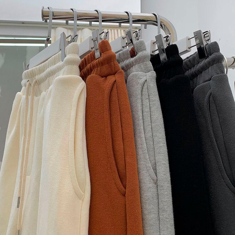Шорты Attitude Studio Cotton Shorts Universal Tones (2)