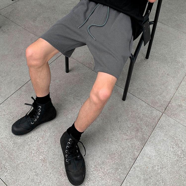 Шорты Attitude Studio Cotton Shorts Universal Tones (25)