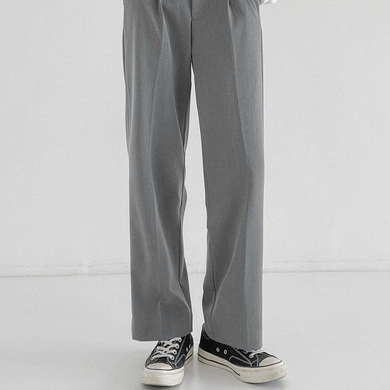 Брюки DAZO Studio Free Fall Loose Autumn Pants (1)