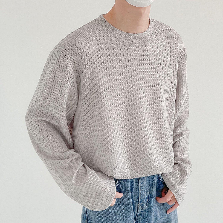 Лонгслив DAZO Studio Long Sleeve Fine Knit (1)