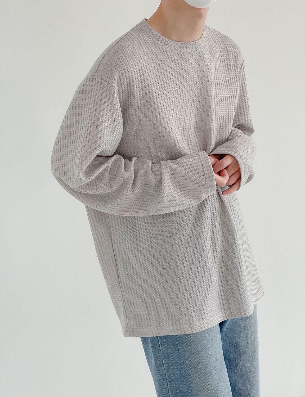 Лонгслив DAZO Studio Long Sleeve Fine Knit (2)