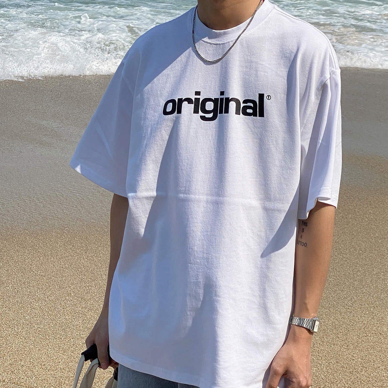 Футболка 19 Studio ESC T-shirt Original Print (1)