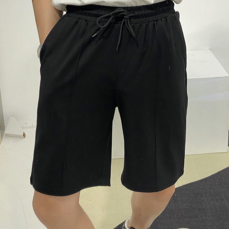 Шорты 19 Studio Basic Outside Shorts (1)