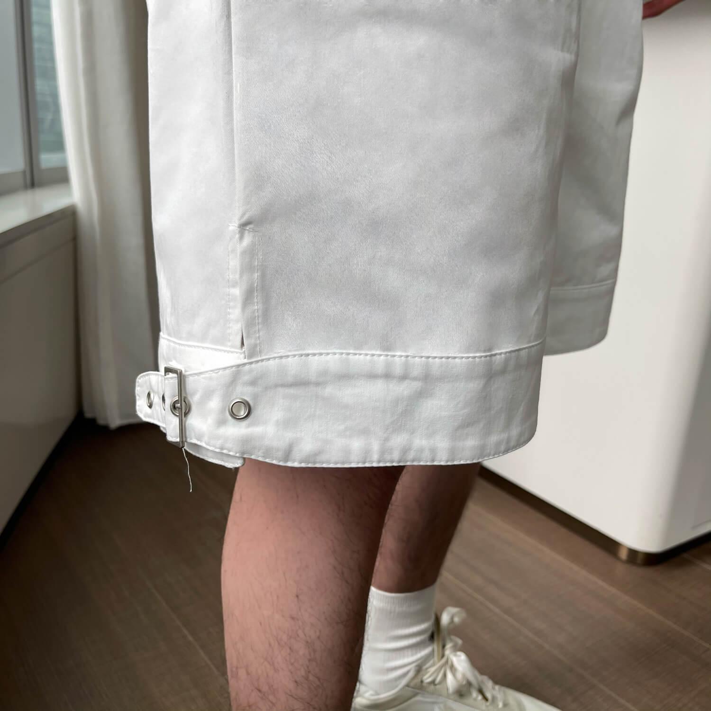 Шорты Cui Layout Studio Wide Leg Shorts (9)