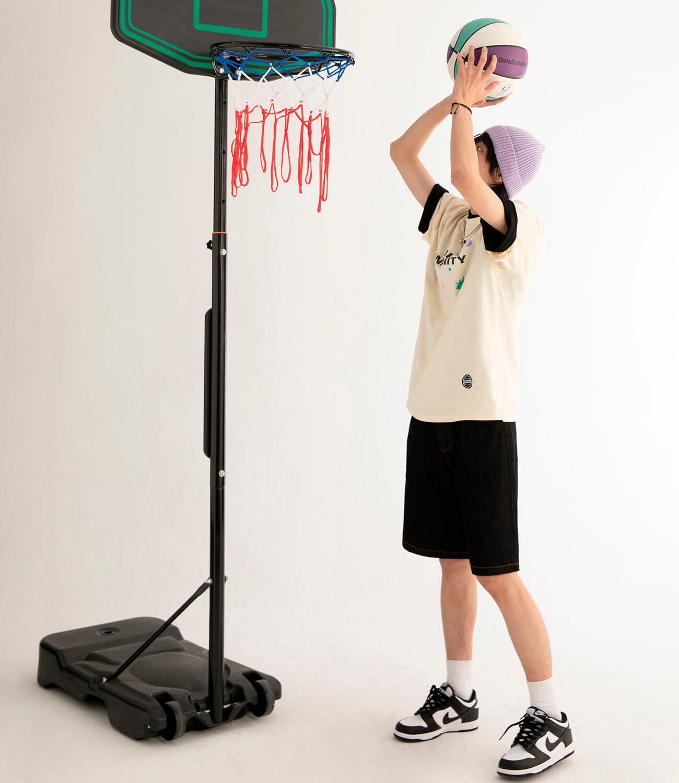 Баскетбольный мяч DL Studio Signature Basketball (5)
