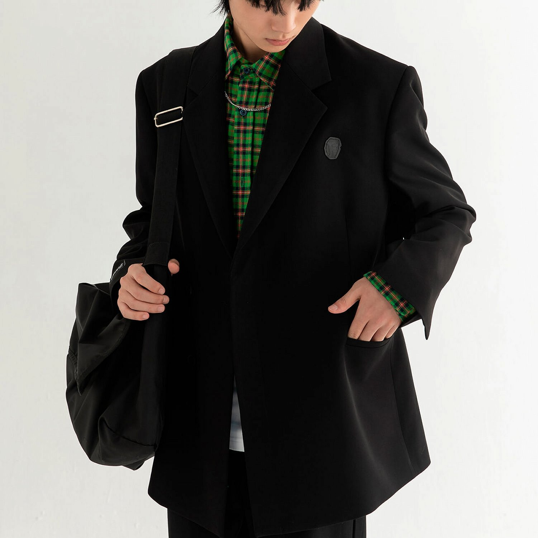 Блейзер DL Studio Designer Blazer (2)