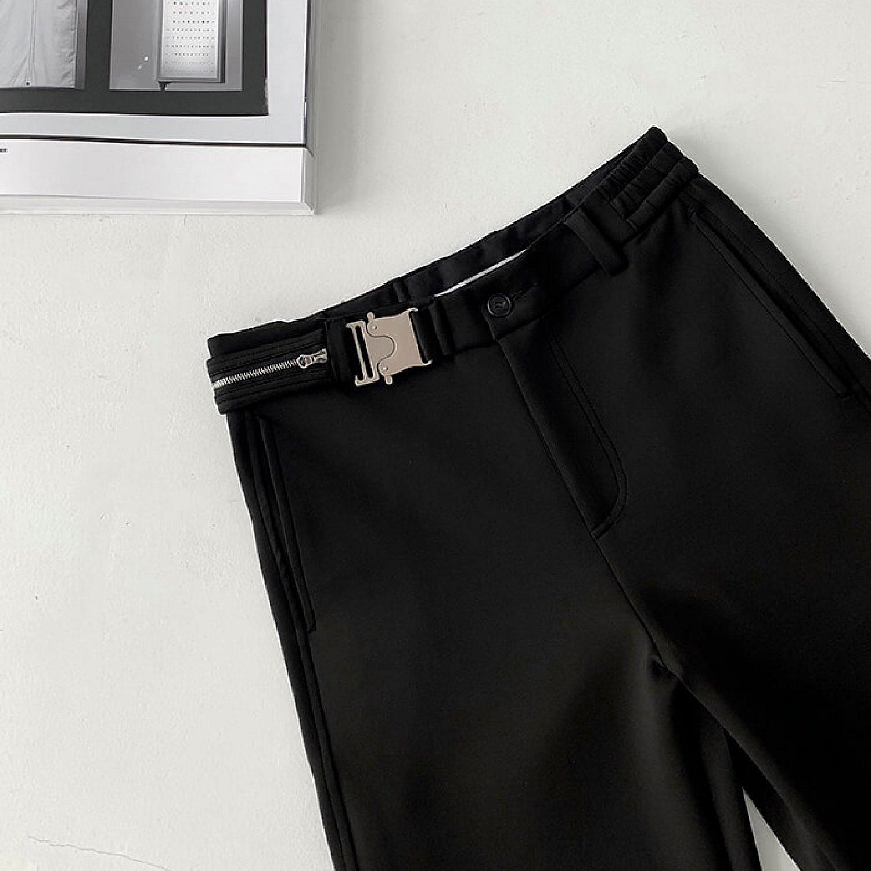 Брюки Attitude Studio Pants Metal Closure (2)