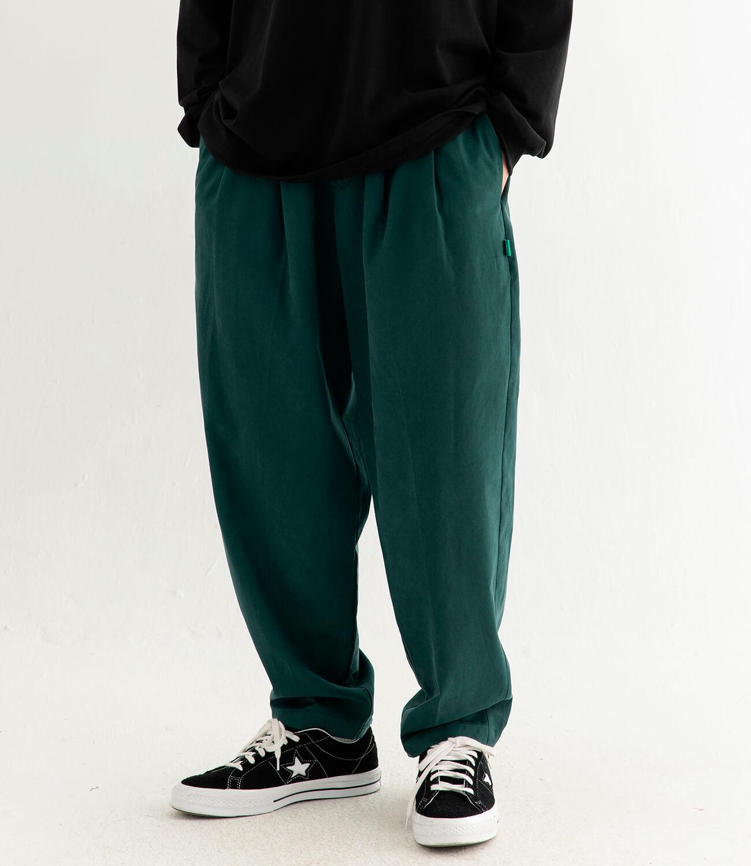 Брюки DL Studio Casual Fabric Pants (1)
