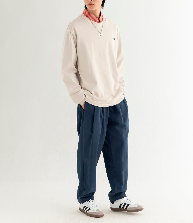 Брюки DL Studio Casual Fabric Pants (10)