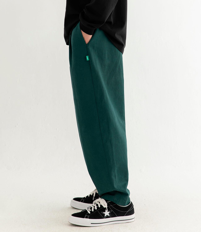 Брюки DL Studio Casual Fabric Pants (2)
