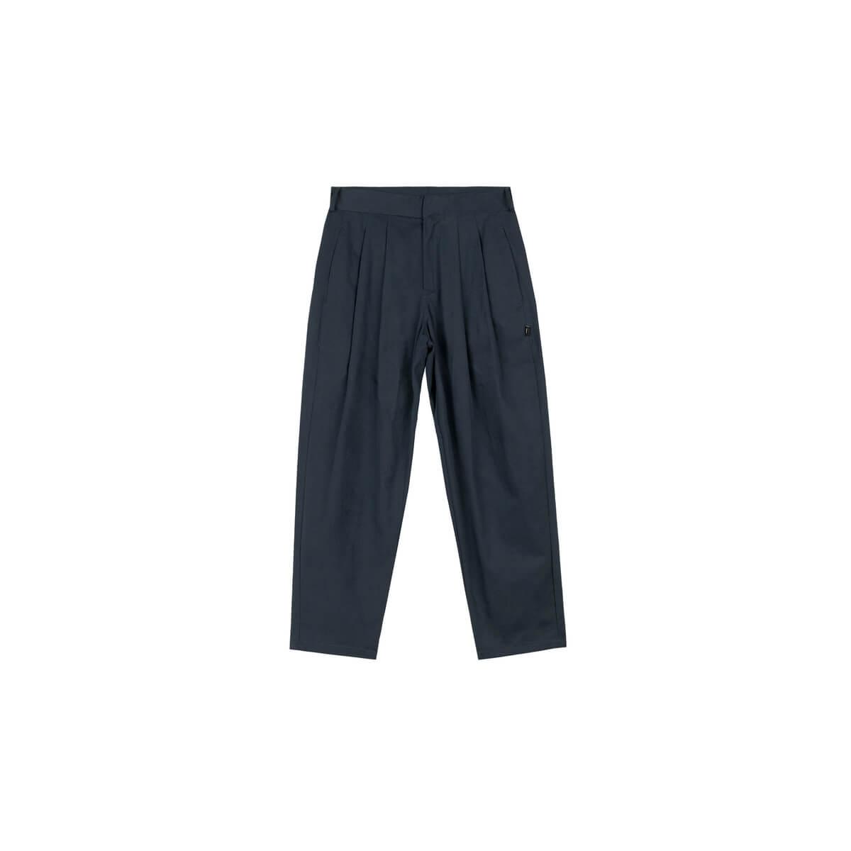 Брюки DL Studio Casual Fabric Pants Dark Blue