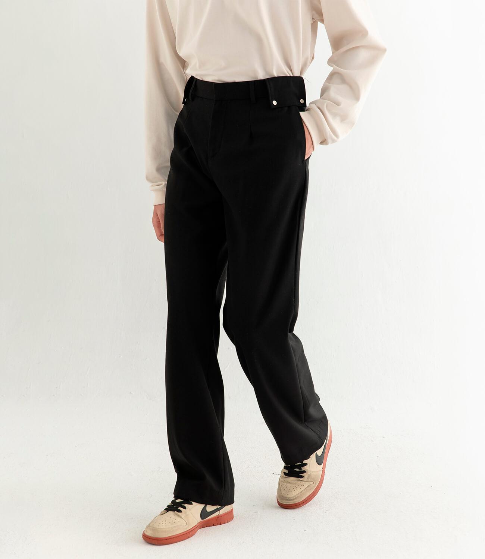 Брюки DL Studio Textured Draped Pants (3)