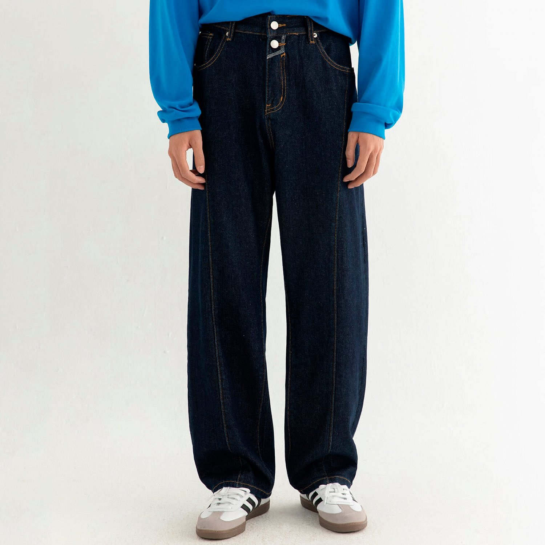 Джинсы DL Studio Jeans Outside Seam (1)