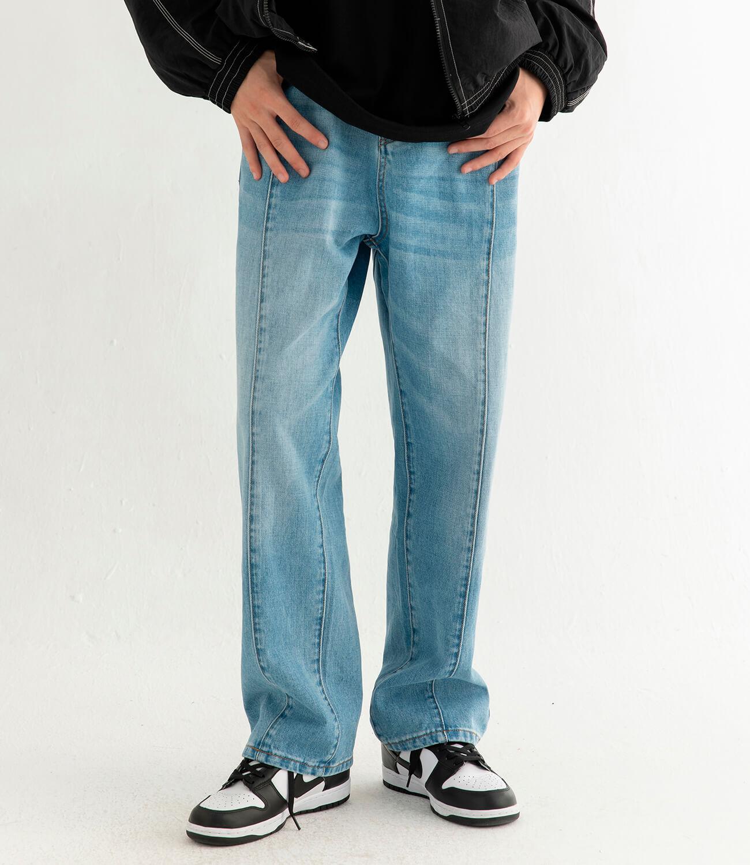 Джинсы DL Studio Jeans Outside Seam (10)