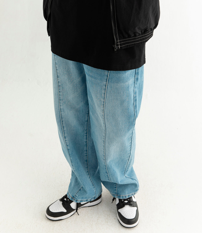 Джинсы DL Studio Jeans Outside Seam (12)