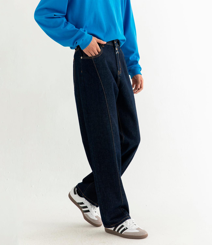 Джинсы DL Studio Jeans Outside Seam (2)
