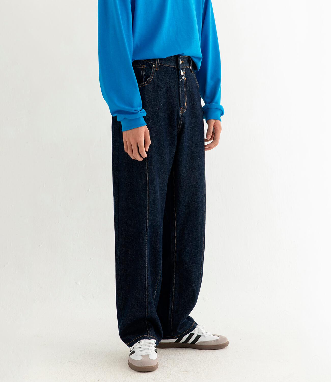 Джинсы DL Studio Jeans Outside Seam (3)