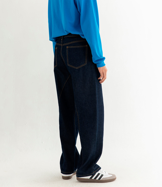 Джинсы DL Studio Jeans Outside Seam (4)