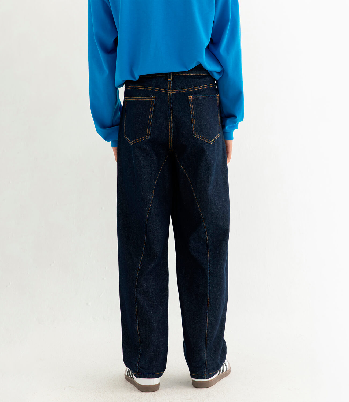 Джинсы DL Studio Jeans Outside Seam (5)