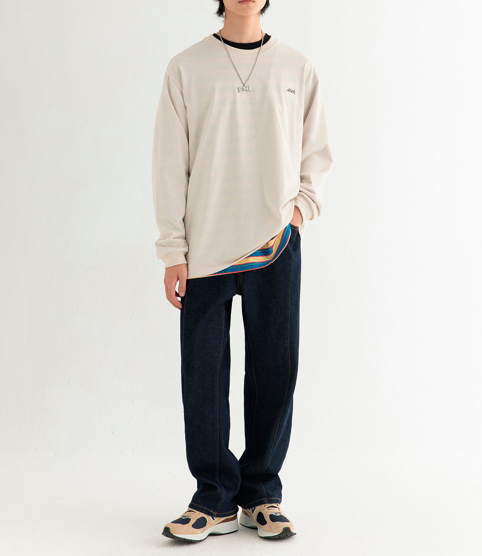 Джинсы DL Studio Jeans Outside Seam (6)