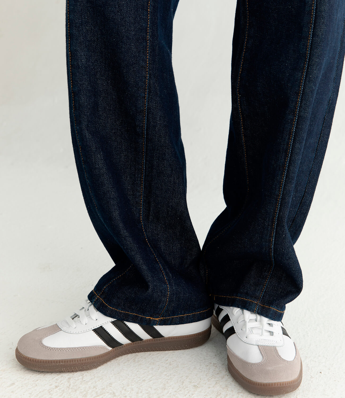 Джинсы DL Studio Jeans Outside Seam (8)