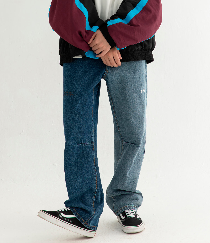 Джинсы DL Studio Signature Blend Jeans (1)