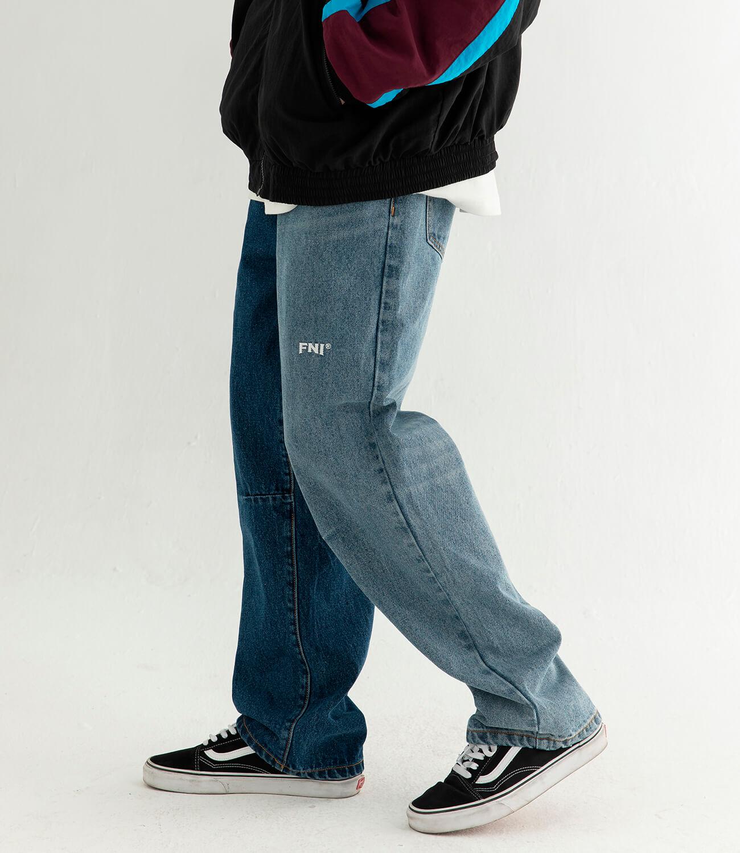 Джинсы DL Studio Signature Blend Jeans (2)