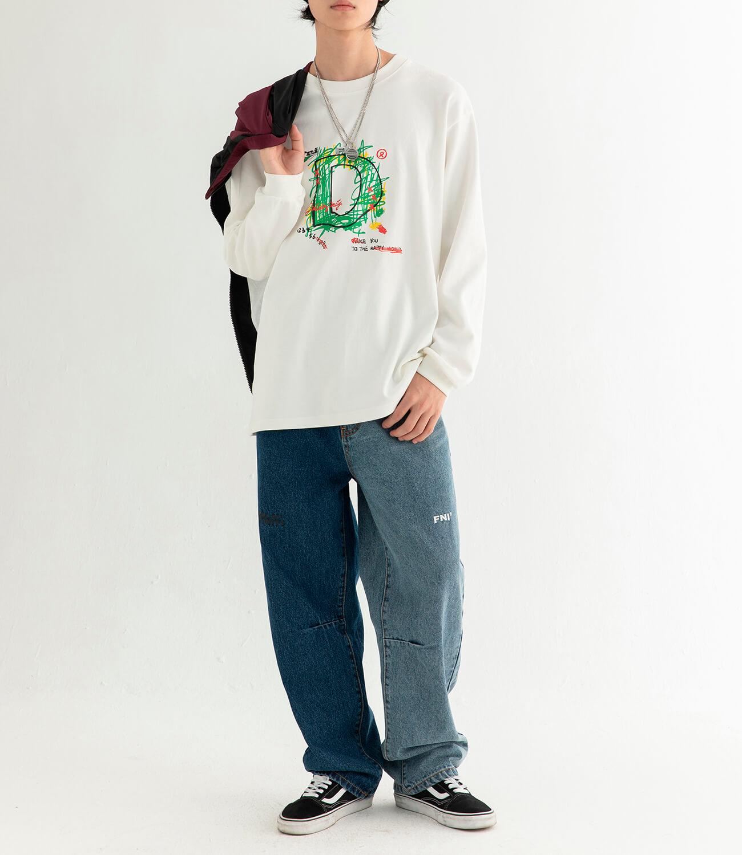 Джинсы DL Studio Signature Blend Jeans (3)