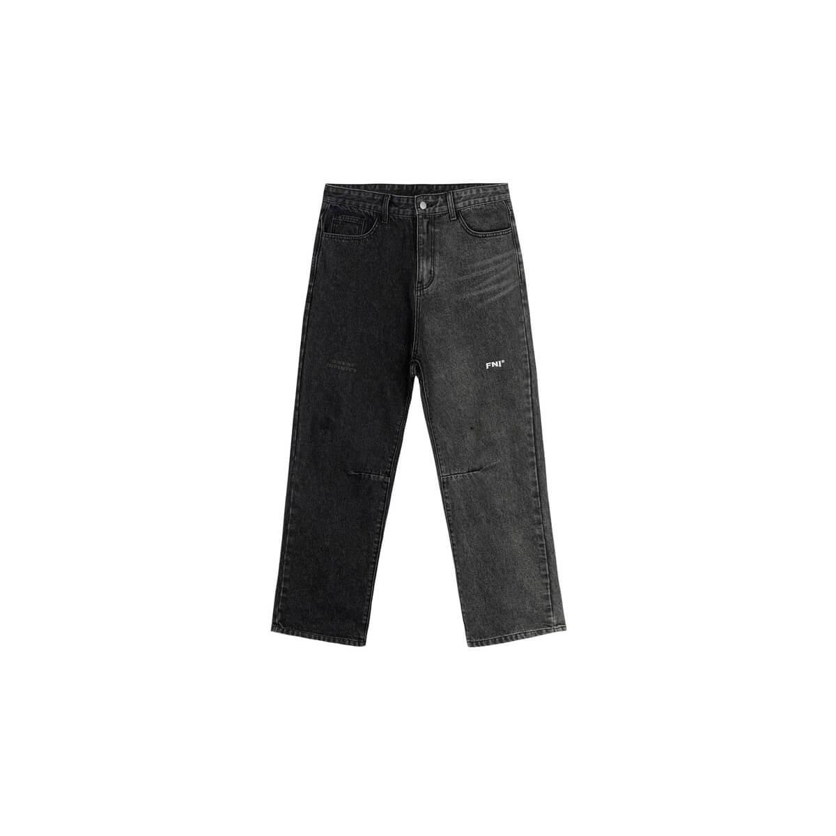 Джинсы DL Studio Signature Blend Jeans Black