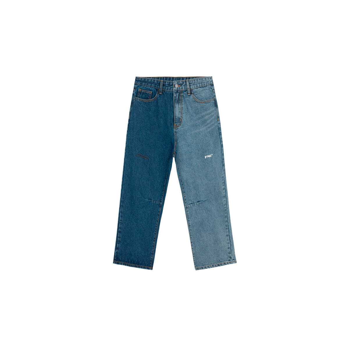 Джинсы DL Studio Signature Blend Jeans Blue