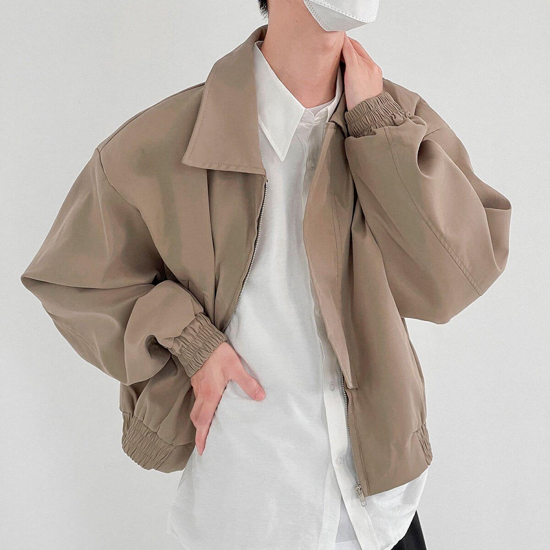 Куртка DAZO Studio Designer Jacket With Cuffs (2)