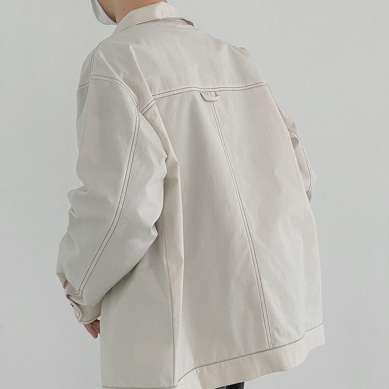 Куртка DAZO Studio Jacket Linear Design (1)