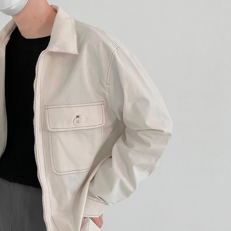 Куртка DAZO Studio Jacket Linear Design (2)