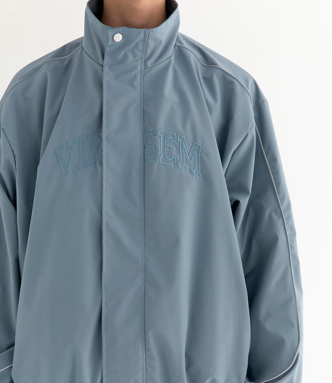 Куртка DL Studio Loose High Collar Windbreaker (4)